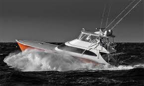 custom sportfish yachts and service from jarrett bay boatworks