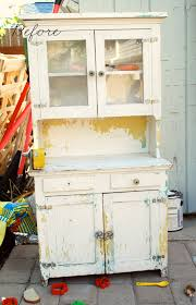 Kids Kitchen Hutch