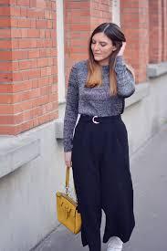 comment porter la jupe culotte les caprices d iris mode