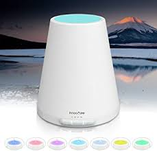 aroma diffuser 300ml ultraschall luftbefeuchter