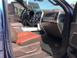 2019 Ford SuperDuty F-350 King Ranch® In Price, UT   Salt Lake City ... F350 King Ranch Upcoming Cars 20 2017 Ford Super Duty Srw Salisbury Md Ocean Pines Pin By Andrew Campbell On Truck Interior Pinterest Trucks 2018 F150 In Rochester Mn Twin Cities 2006 F250 Bumper 9 Luxury 30 Best Style Cversion Products I Love New Exterior And Features Suspension Lift Leveling Kits Ameraguard Accsories Sprayin Bed Liner Temple Tx 2019 Commercial Model File10 Crew Cab Mias 10jpg First Drive How Different Is The Updated The Fast