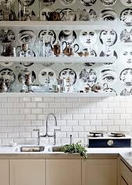 kleine räume ideen für küchen mit wenig platz the design