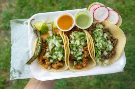 100 Heirloom La Food Truck CT Eats Out X KNOW GOOD Market Fuego Picante CT Eats Out