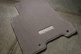 nissan rogue carpeted floor mats 999e2 gx000 999e2 gx001