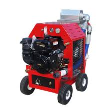 100 Truck Mounted Carpet Cleaning Equipment