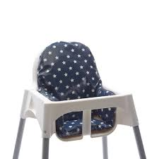Ikea Antilop Cushion - Navy Stars - Ikea High Chair Cushion Sewing Projects Burdastylecom Elsa And Us Antilop High Chair Cover Janabeb Cushion For Ikea Dark Sky By Janabe Covers Hackers Shopee Philippines Review Youtube Find More With Tray And Seat Vguc Nicole At Home Tutorial Cushioned Cover With Pocket Footsi Pimp My Preloved Highchair Supporting New Baby Seat Soft Toys Babies Kids Nursing In Dy8 Dudley 1500 Sale Shpock