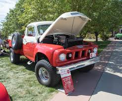 100 How To Drive A Pickup Truck 1959 Studebaker 34 N 4 Wheel Flickr