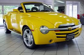 Used 2004 Chevrolet SSR | Marietta, GA Auction Results And Sales Data For 2004 Chevrolet Ssr 134083 2005 Rk Motors Classic Cars Sale Local Car Enthusiasts Rally Show Off At Hot Rod Power Sale 2095369 Hemmings Motor News Used Reg Cab 60 Collector Series For In Questions 6 Or 8 Cargurus Reg Cab 1160 Wb Ls Webe Autos Serving Chevy Convertible Pick Up Wikipedia Allsteel Coupe Original Pickup Stock