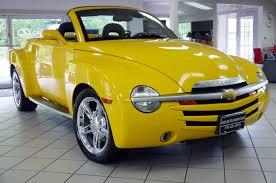 Used 2004 Chevrolet SSR | Marietta, GA