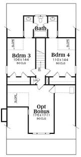 Craftsman Style Floor Plans Bungalow by Plan 10043tt Adorable Bungalow Bungalow Bungalow Style House