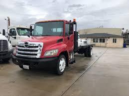 100 Sherman Bros Trucking HINO Commercial Trucks For Sale