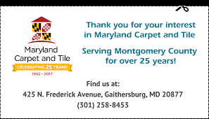 home maryland carpet and tile