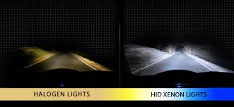the difference between halogen hid and led bulbs hidextra