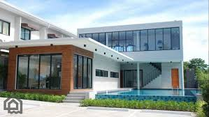 100 Modern Townhouses For Sale The Seasons Koh Samui
