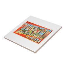 st augustine ceramic tiles zazzle