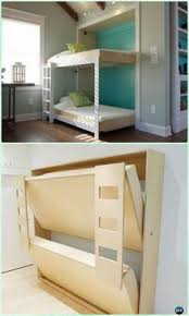 Diy Murphy Bunk Bed by Diy Train Bed Projects Picture Instructions Train Bed Trains