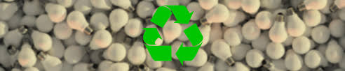Light Bulb Recycling services Wisconsin