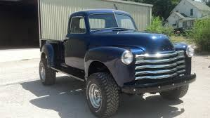 1950 Pickup Sale Truck | Heartland Vintage Trucks Pickups Sold 1950 Chevy 3100 5 Window Restomod Truck Full Octane Garage Chevrolet Pickup For Sale 1004 Mcg Customer Gallery 1947 To 1955 12 Ton Standard Oh Man I Want This Automotive News 56 Gets New Lease On Life Avalanche Wikipedia For Sale Craigslist 2019 20 Top Car Models Build Video Youtube 10 Vintage Pickups Under 12000 The Drive