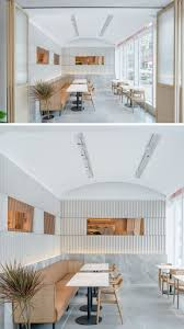 100 Tea House Design OFFICE COASTLINE Have Recently Completed A Modern