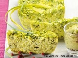 recettes de cuisine avec le vert du poireau terrine de poireaux pour une entrée vert tendre cuisine bio