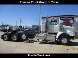 2019 New Western Star 4900SB Heavy Haul *Video Walk Around* At ... For Sale 2017 Peterbilt 389 Flat Top 550hp 18 Speed 23 Gauges Owner 1955 Ford F100 For Sale Near Tulsa Oklahoma 74105 Classics On 2012 Ccc Let2 In Ok By Dealer Find Out Why The Fire Department Is Replacing Five Of Its Used Cars Trucks Bronco Autoplex 1963 2wd Regular Cab 74104 Melton Truck And Trailer Sales 154 Photos 4 Reviews Motor Best Of 20 Images Craigslist New And Cheap Under 1000 Texoma Mini Japanese Gmc Sale Glamorous 2001 Topkick C6500 The Local Table Food Roaming Hunger