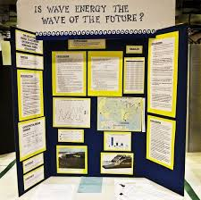 Science Fair Project Tri Fold Best 25 Poster Board Ideas