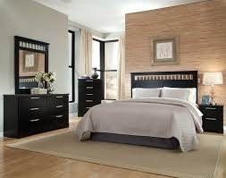 Standard Furniture Atlanta Full Queen Panel Headboard with