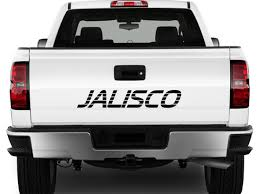 JALISCO Mexico Truck Decal Sticker Tailgate And 21 Similar Items 0713 Chevy Silveradogmc Sierra Tailgate Trim Accent Molding Cover 2014 Silverado Z71 1500 Jam Session Photo Image Distressed American Flag Decal Toyota Tundra Gmc 2019 Chevrolet A Tale Of Four Tailgates Motor Trend Another Halfton Another Small Diesel Heres Exactly How The Sierras Sixway Works Stamped Tailgate S10 Forum 1954chevy3100tailgate Hot Rod Network Old Truck Stock Photos Components 199907