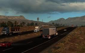 100 Horizon Trucking Steam Workshop CF Official ATS Mod Pack