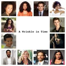 Halloween Remake Cast 2018 by A Wrinkle In Time Cast Revealed Filming Starts This Week
