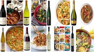 best international cuisine 8 best international cusines and their wine pairings