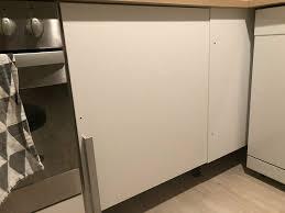 ikea faktum küchen unterschrank 120x60