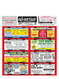 Pinecrest Christmas Tree Farm by Advertiser 11 30 11 Coupon Assisted Living