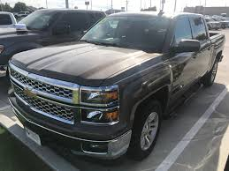 100 Stephenville Truck And Trailer Used 2015 Chevrolet Chevrolet For Sale TX