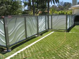 Decorative Garden Fence Panels by Gorgeous Decorative Aluminum Fence Panels Fence Panel Decorative