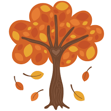 Autumn Tree SVG scrapbook cut file cute clipart files for silhouette cricut pazzles free svgs free svg cuts cute cut files
