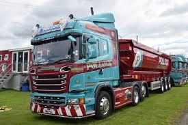 100 Atkinson Trucks Truckfest Scotland 2016 Pollock