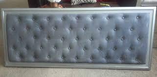 Ikea Mandal Headboard Diy by Fresh Diy Build Your Own Headboard 7910