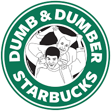 Dumb And Dumber Starbucks