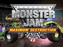 Monster Jam: Maximum Destruction Screenshots For Windows - MobyGames Monster Truck Destruction Review Pc Windows Mac Game Mod Db News Usa1 4x4 Official Site Apk Obb Download Install 1click Obb Amazoncom 2005 Hot Wheels 164 Scale Jam Maximum Iso Gcn Isos Emuparadise Breakout Game Store Unity Connect I Got Nothing Trucks Wiki Fandom Powered By Wikia Pssfireno Pcmac Amazonde Games Universal Hd Gameplay Trailer Youtube