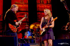 Tedeschi Trucks Band ~ The Orpheum Leon Russel Derek Trucks Susan Tedeschi Video Directing Tips Is Coent With Being Oz In The Band The Band Fronted By Husbandwife In Concert Port Chester Ny Photos And Images Wfuv That Did It Youtube Revelator Review Married Couple Susuan Weds Husbandwife Guitar Styles Music Hometown Lineup Biography Lastfm At White House Play Dallas Hall Fair Park September
