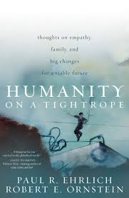 100 Leonard Ehrlich Humanity On A Tightrope Thoughts On Empathy Family And