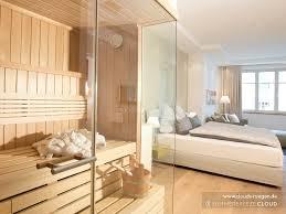 ferienwohnung ruegen summerbreeze cloud sauna schlafzimmer