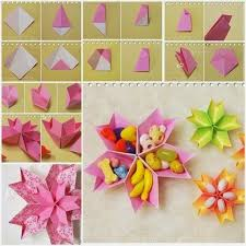 11 Easy Paper Crafts For Kids