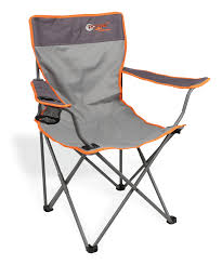 Portal Outdoor Oscar Foldable Camping Armchair With Cup Holder, Easy ... 22x28inch Outdoor Folding Camping Chair Canvas Recliners American Lweight Durable And Compact Burnt Orange Gray Campsite Products Pinterest Rainbow Modernica Props Lixada Portable Ultralight Adjustable Height Chairs Mec Stool Seat For Fishing Festival Amazoncom Alpha Camp Black Beach Captains Highlander Traquair Camp Sale Online Ebay