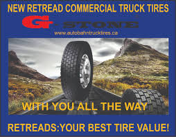100 Recap Truck Tires Autobahn Autobahnretread Twitter