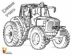 Tracteur Tom Coloriage Agréable Coloriage De Tracteur élégant
