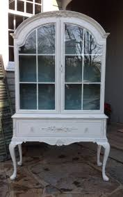 Ebay Vintage China Cabinet by Splendid Vintage China Hutch 120 Vintage China Cabinet For Sale