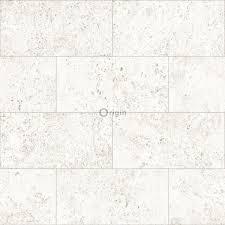 347580 Wallpaper Limestone Blocks In Half Brick Bond Off White