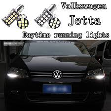 2x 1156 p21w 5050 40smd led replacement bulbs for vw jetta mk6